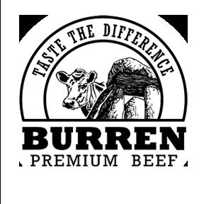 Burren Premium Beef I Grass fed beef I Quality Meat Boxes I All Irish